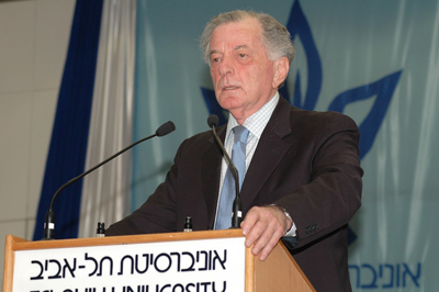 Itamar Rabinovich
