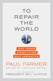To Repair the World cover