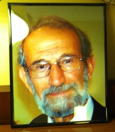 DR. SHMUEL ESHAGHPOUR