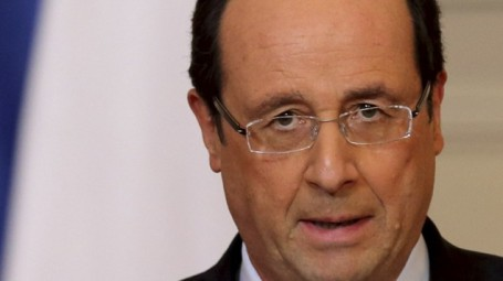 Hollande AS
