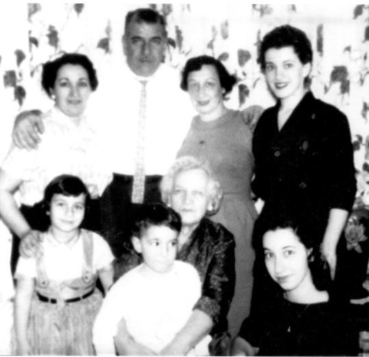 Baris Family