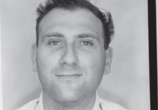 Rabbi Allan Levine